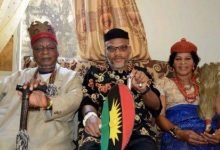 Photo of What our Parents' death has done to us – Nnamdi Kanu's family