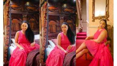Photo of Actress,Chika Asoegwu grows older and wiser, celebrates birthday with these photos