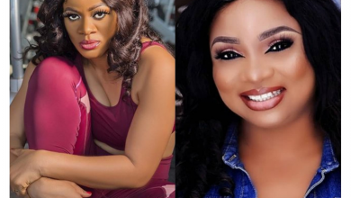Photo of Actress Uchenna Nnanna calls out colleagues waiting for death of Ibiwari Etuk to post RIP messages
