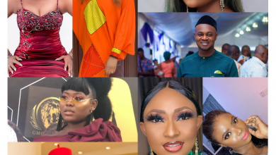 Photo of Exclusive: Nigerian celebrities reveal their best Valentine gift ever (Photos)