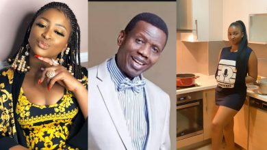Photo of 'I am a good cook' – Nollywood actress, Etinosa sends message to Pastor Adeboye