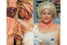 Photo of Exclusive! Ngozi Ezeonu's ex-husband breaks silence on how his daughter got married without his consent