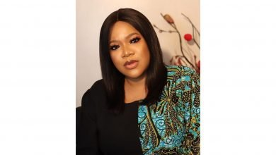 Photo of Toyin Abraham gives details about her new movie, 'Fate Of Alakada' (Here is all you need to know)