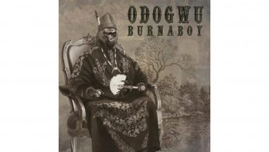 Photo of New Music & Lyrics:  Burna Boy – 'Odogwu'