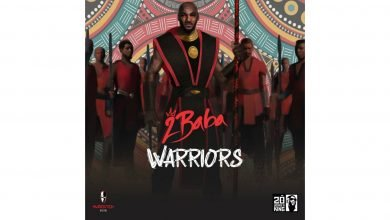 Photo of New Music & Lyrics: 2baba ft. Burna Boy – We Must Groove