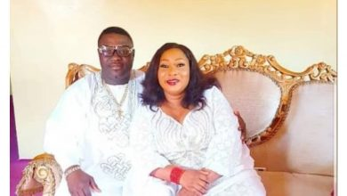 Photo of Why the Ooni of Ife will be absent at sister's royal wedding to her Italy based big boy