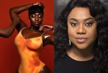 Photo of Princess Shyngle shades Stella Damasus for speaking against going nu**?