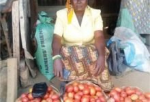 Photo of How women now buy lands, build houses from selling vegetable