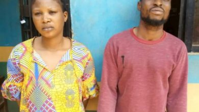 Photo of New wife beats stepson to death