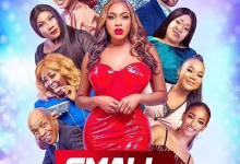Photo of Small Chops: Another reason Chika Ike should give Nollywood a break