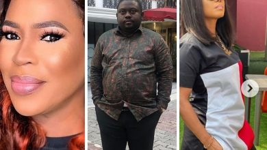 Photo of Meet the Yahoo Boy that caused Iyabo Ojo and Faithia Balogun's fight