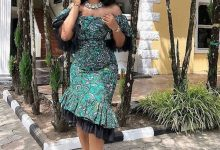 Photo of KFB Churchy and fly presents the best Ankara styles worn this week (Volume 93)