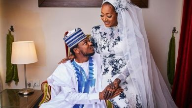 Photo of To love is to cherish! Maryam and Lawal amazing wedding album.