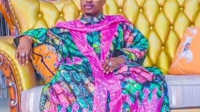Photo of Oluwo of Iwo beats up another monarch in Osun State
