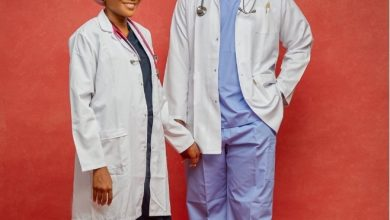 Photo of Doctors geng! Rahina and Suleman cute pre wedding pictures