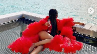 Photo of Sophie Momodu shares seductive video capable of making Davido see her as what he's missing