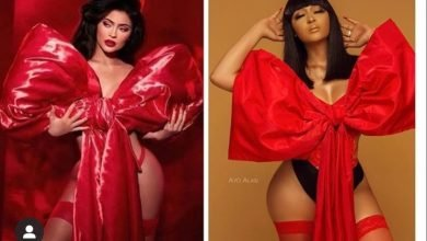 Photo of Pick your favourite: Kylie Jenner or Rosaline Meurer
