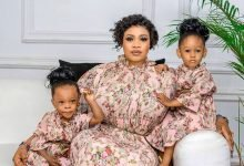 Photo of Twin daughters of the Alaafin of Oyo mark their second birthday