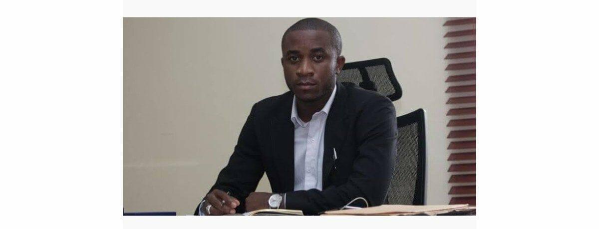 Obinwanne Okeke, CEO of Invictus Group pleads