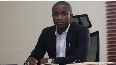 Photo of $11m scam!  I didn't commit the fraud on U.S soil – Obinwanne Okeke, CEO of Invictus Group pleads