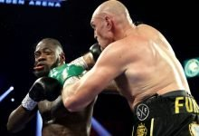 Photo of What Mayweather said about Deontay Wilder losing to Tyson Fury