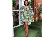 Photo of KFB Churchy and fly presents the best Ankara styles worn this week (Volume 94)