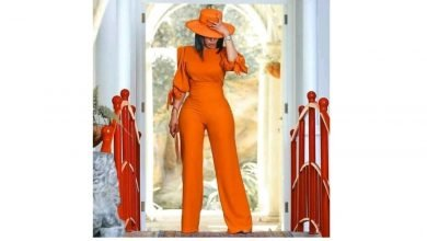 Photo of Amazing jump suit styles to make you look chic and classy
