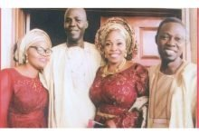 Photo of I went through hell growing up in Oshodi – Tope Alabi's grass to grace story