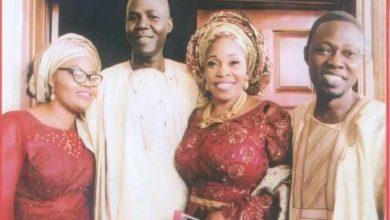 Photo of Tope Alabi marks daughter's 22nd birthday in style (photos)