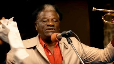 Photo of Breaking! Highlife icon, Victor Olaiya is dead