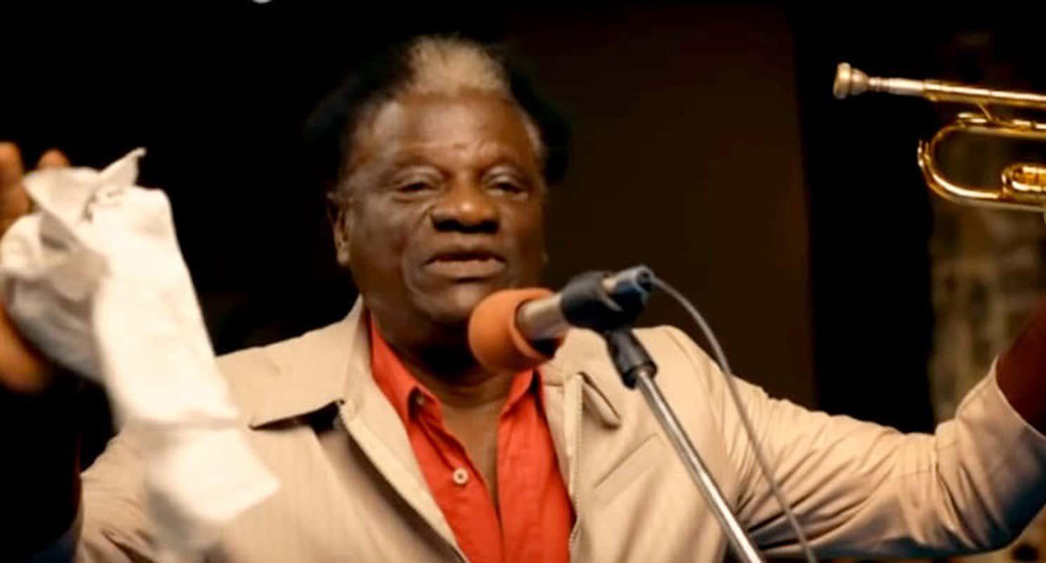 Victor-Olaiya dead