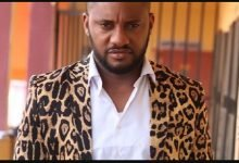 Photo of Why Nollywood won't stop making money ritual movies – Yul Edochie replies Fashola