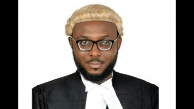 Photo of Lawyer debunks claim of Abuja court receiving 4000 divorce applications