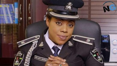 Photo of If your spouse becomes unreachable on Valentine's Day, don't report to the police yet – Dolapo Badmus
