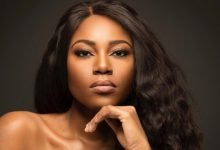 Photo of Yvonne Nelson opens up on suffering depression when she gave birth