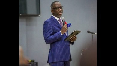 Photo of Suspect your closest friend if your husband is cheating, Pastor Burale tells women