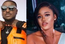 Photo of Peruzzi hints at break up with Cee-C, says he fell in love with the wrong person