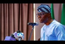 Photo of We are working to ensure pupils are back in school in due time – Sanwo-Olu