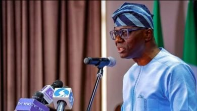 Photo of Sanwo-Olu celebrates first 365 days in office as governor of Lagos State