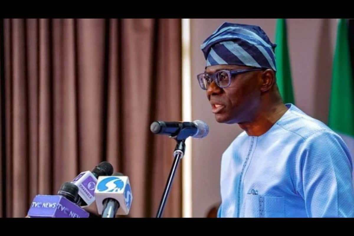 Lagos State Government has said that it may have to consider a fresh lockdown due to the increase in coronavirus cases in the state and the country.