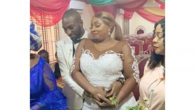 Photo of You will use your mouth to insult your husband in a year's time – Troll slams Anita Joseph