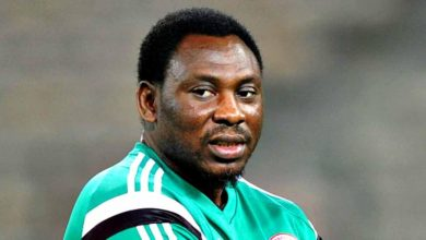 Photo of NFF denies appointing Amokachi as Technical Director