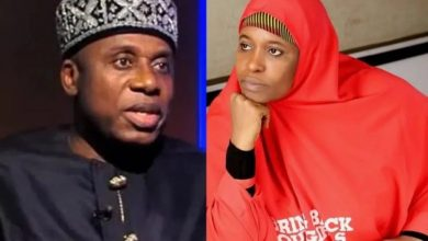 Photo of Aisha Yesufu reacts to call for her arrest over statement on Amaechi