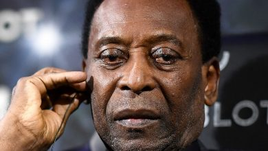 Photo of Pele facing depression, embarrassed to leave his house – Son