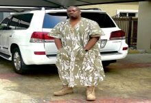 Photo of You look like a confused pregnant woman, fans react as Don Jazzy wears what looks like a dress