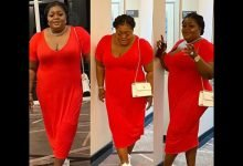 Photo of Eniola Badmus attacks Toyin Abraham and other weight loss product manufacturers