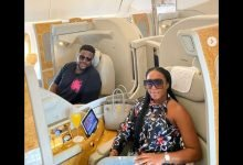 Photo of My blessings have tripled since I married my wife – Davido's brother reveals