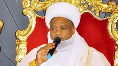 Photo of Boko Haram: God is using insurgency to punish Nigerians for their sins – Sultan of Sokoto
