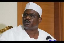 Photo of Ndume kicks against bill for the rehabilitation of Boko Haram insurgent