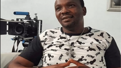 Photo of Yomi Fabiyi accused of asking upcoming actresses for s*x